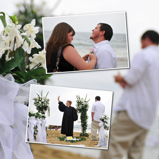 Ceremony & Reception Packages