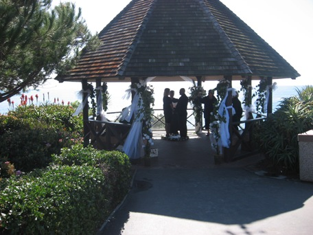 This Wedding Ceremony Package Includes